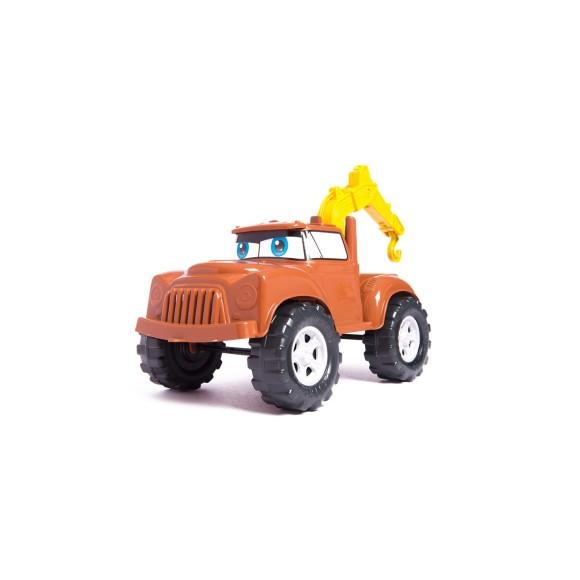 Guincho Super Truck