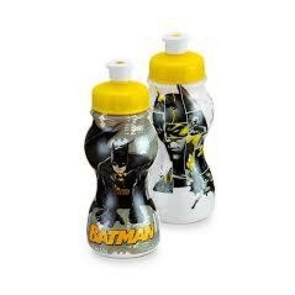 Garrafa Sleeve Batman 450 ml